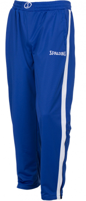 Spalding Evolution II Classic Pants royal-weiß