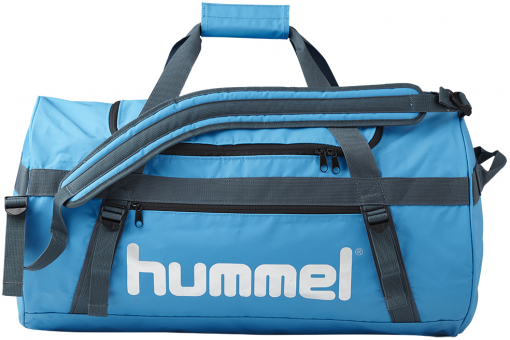 Hummel Tech Sport Tasche L methyl blue-dark slate