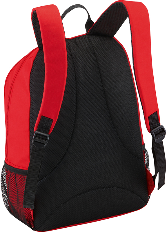 jako classico rucksack rot 30 x 14 5 x 45 cm sportbedarf. Black Bedroom Furniture Sets. Home Design Ideas