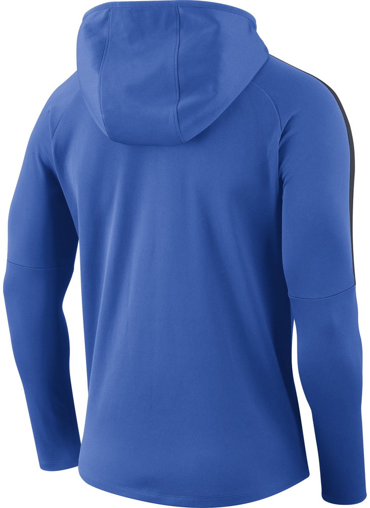nike academy 18 hoodie royal blue wei sportbedarf shop. Black Bedroom Furniture Sets. Home Design Ideas