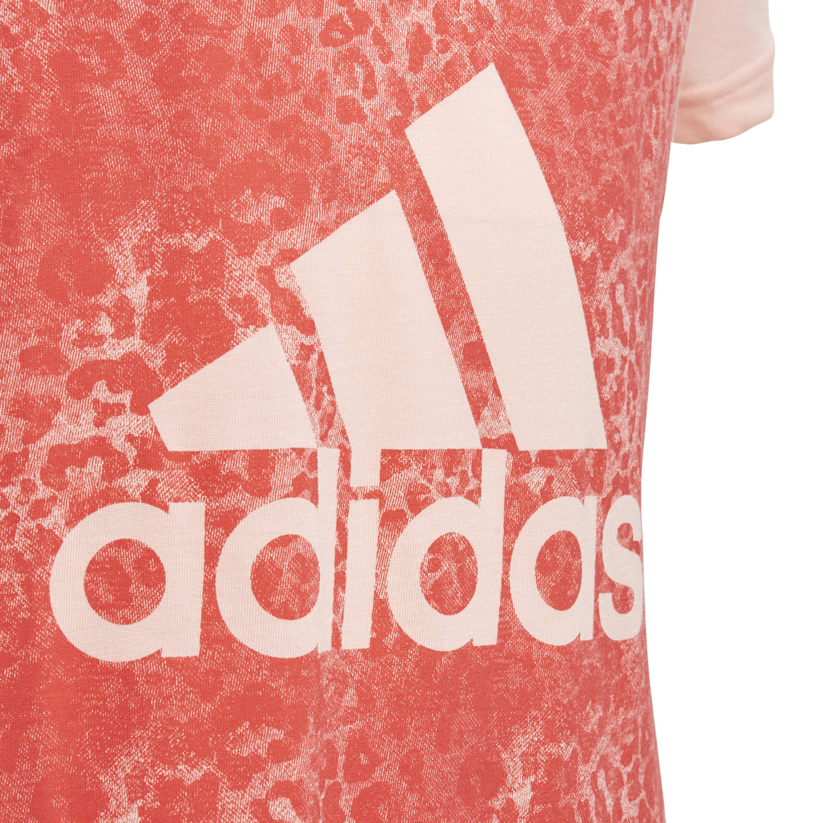 adidas Training Gear Up T Shirt Kinder real coral kaufen