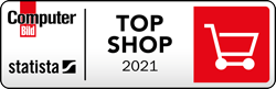 Compoter BILD Top Shop 2021
