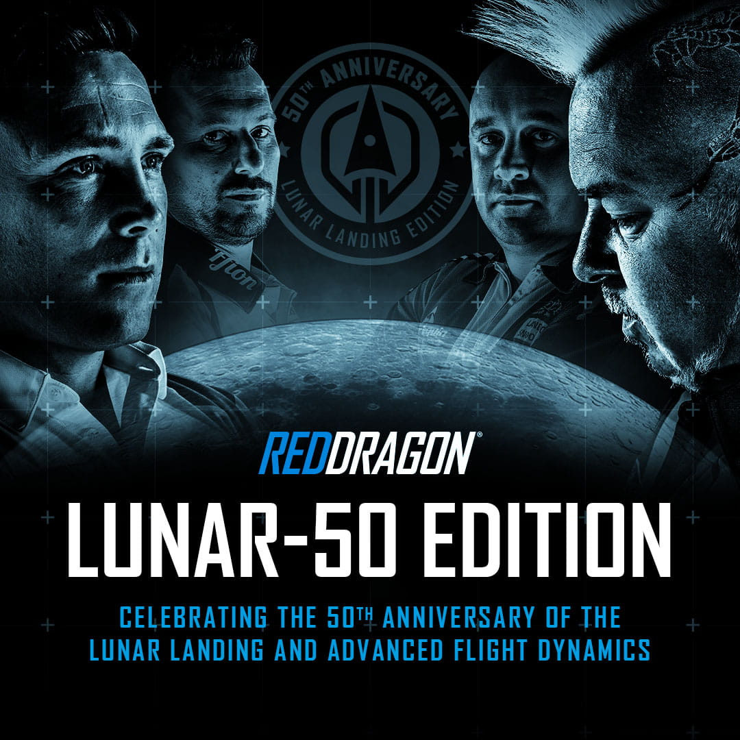Red Dragon LUNAR