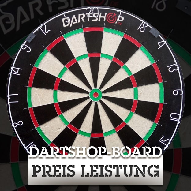 Dartshop.de Dartboard