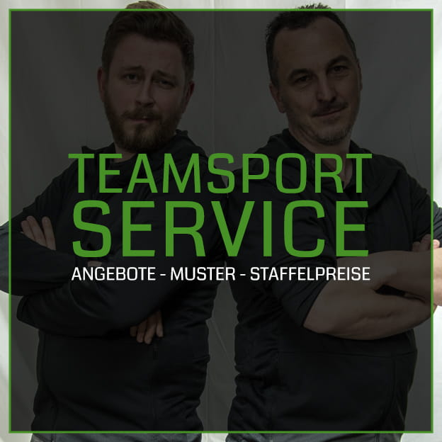 Teamsport Service