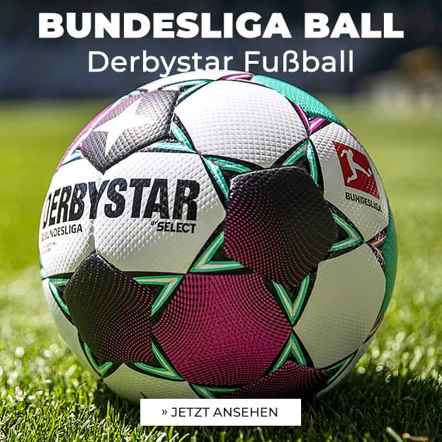 Derbystar Bundeliga Ball