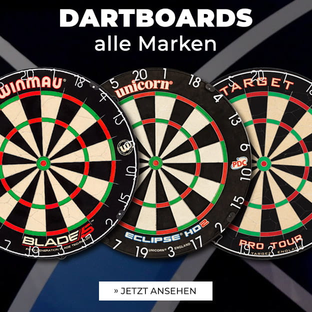 Dartboards Steeldart