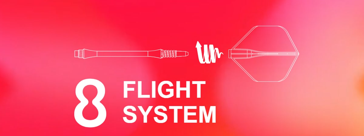 8 Flight System im Test