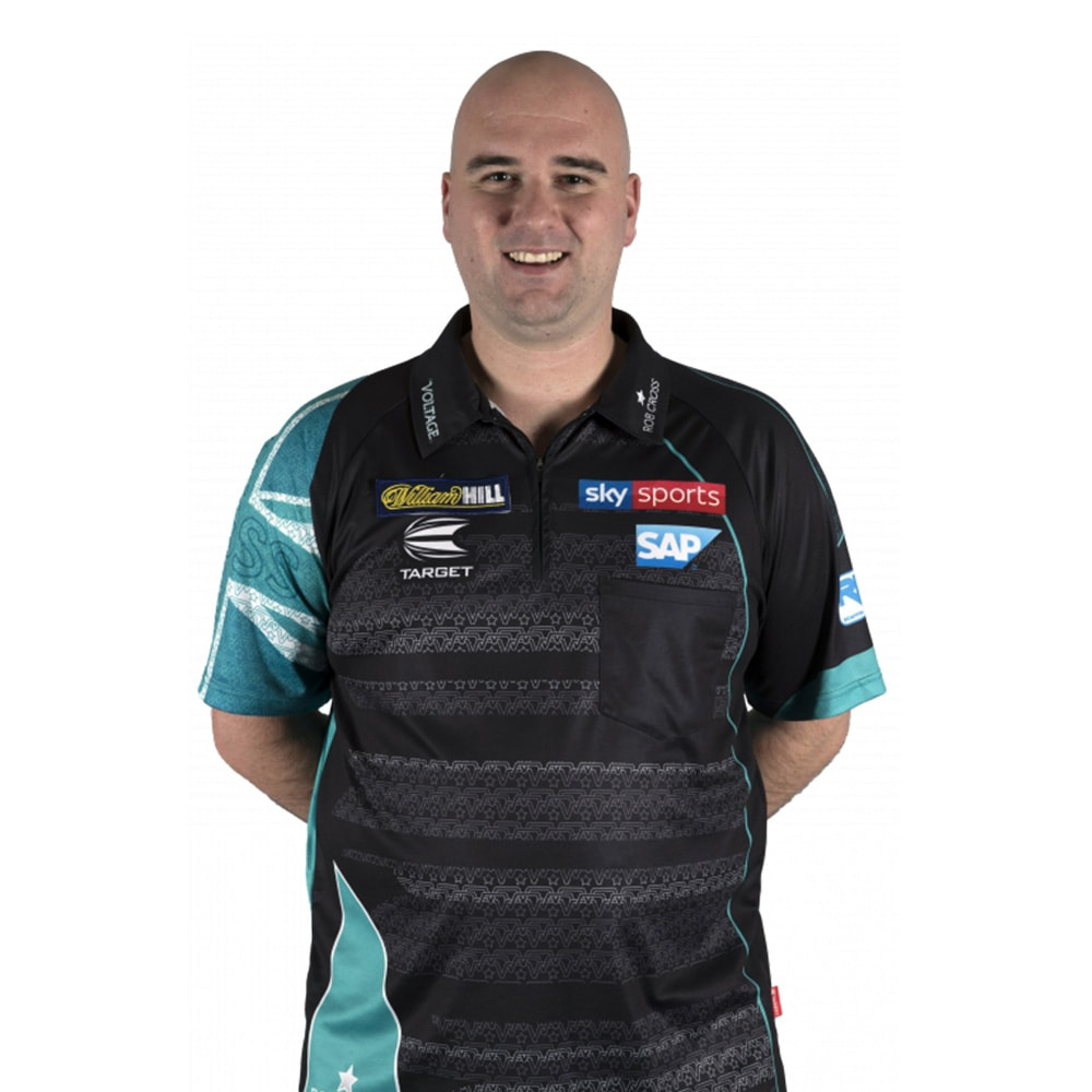 Rob Cross Voltage