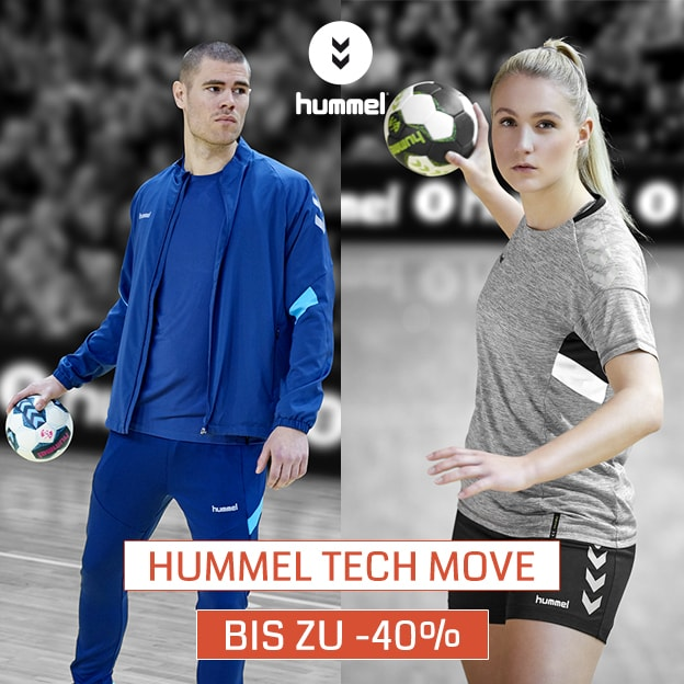 Hummel Tech Move