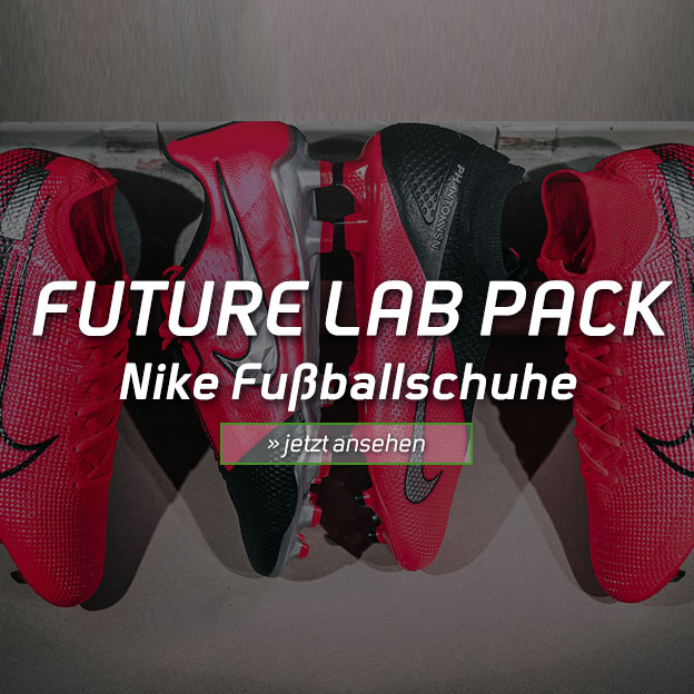 NIKE Future Lab Pack