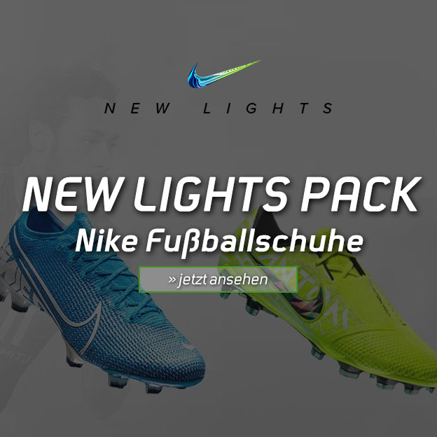 NIKE New Light Pack