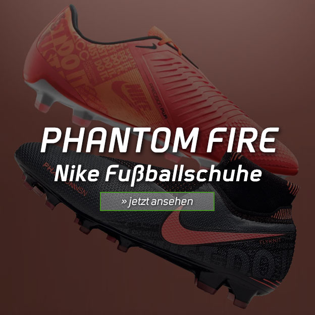 NIKE Phantom Fire Pack