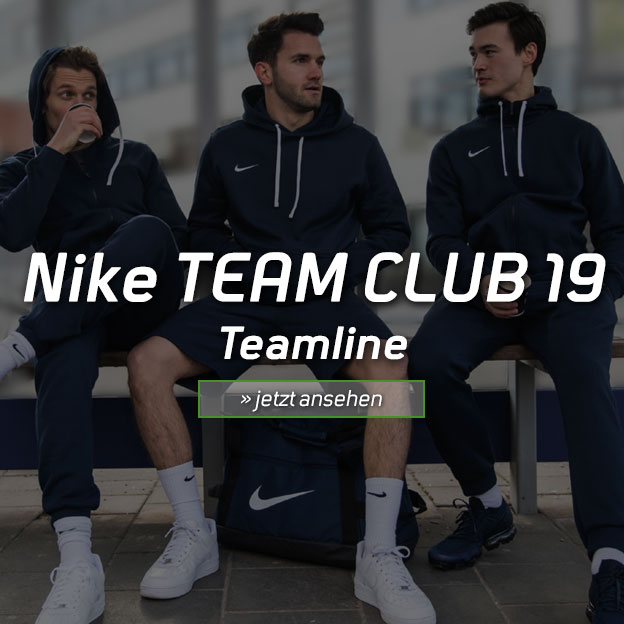 NIKE Team Club 19 Teamline