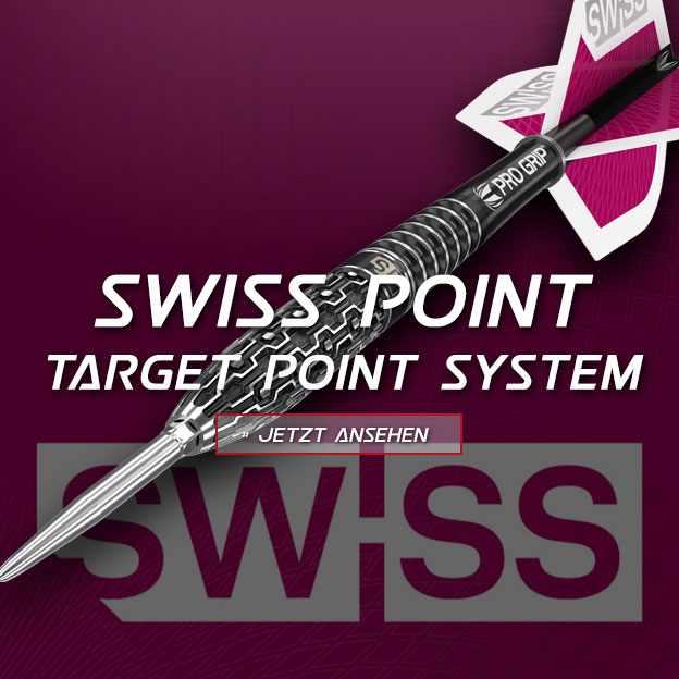 Target Swiss Point
