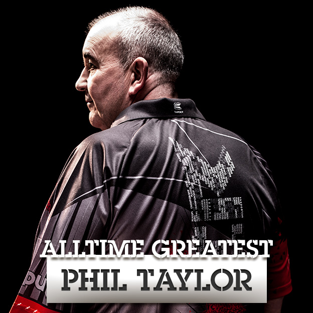 Phil Taylor Kollektion