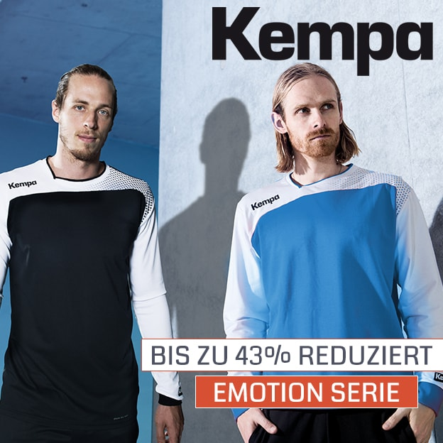 Kempa Emotion