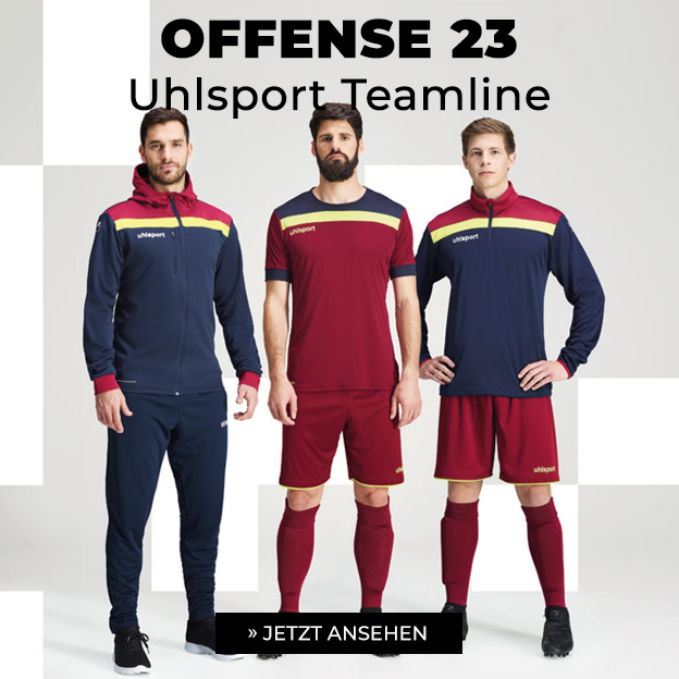 Uhlsport Offense 23 Teamline